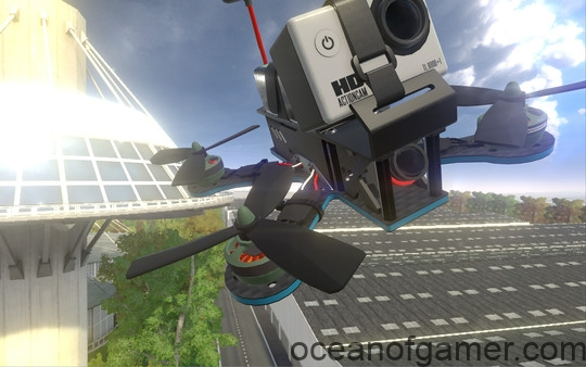 Liftoff FPV Drone Racing Free Download