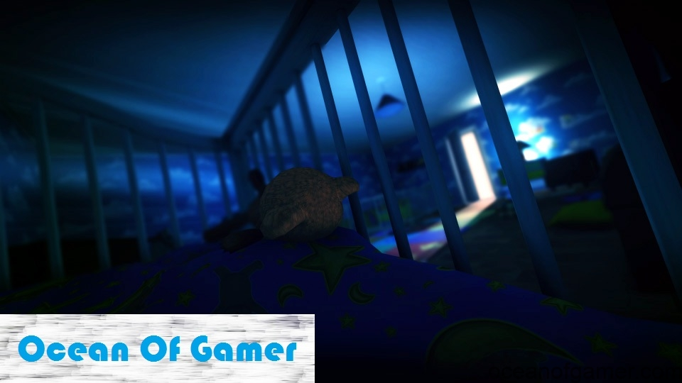 Among The Sleep game free download