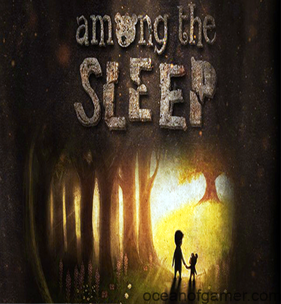 Among The Sleep pc game review