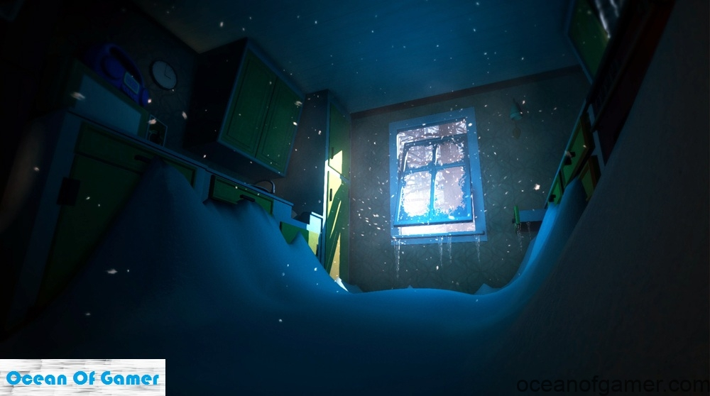 Among The Sleep pc game