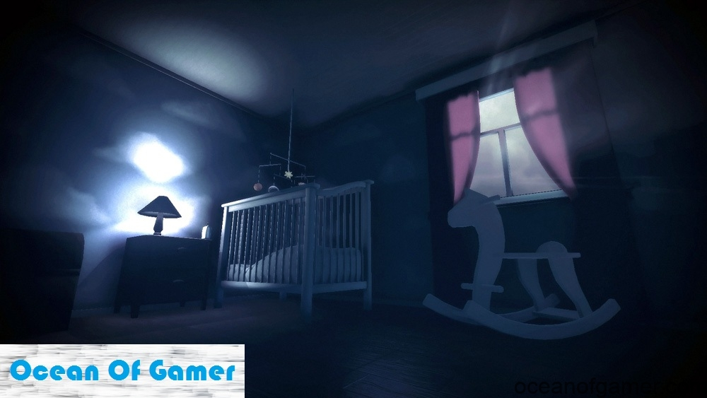 Among The Sleep game download