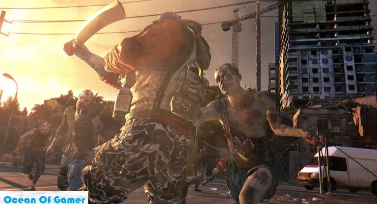 Dying Light The Bozak Horde PC Game download