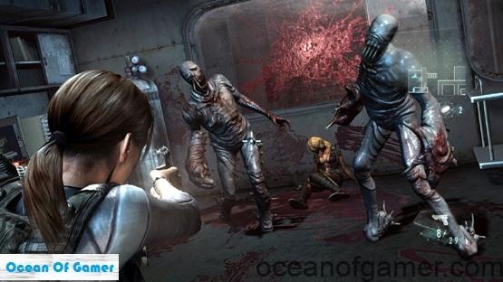 Resident Evil Revelations 2 game download