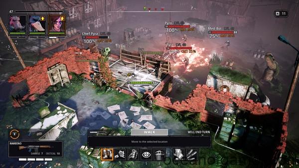 mutant year zero road to eden pc game