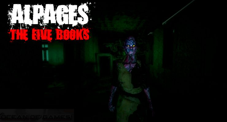 Alpages The Five Books