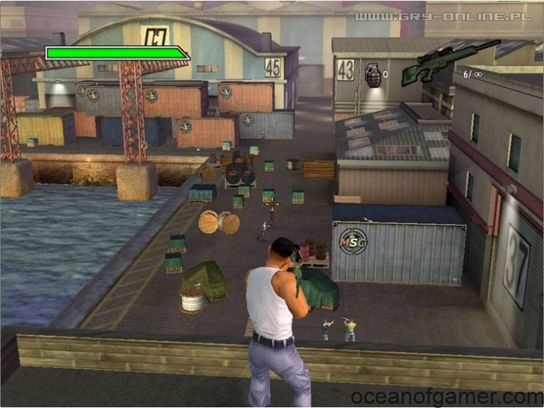 Download bad boys 2 for pc game full version free youtube.
