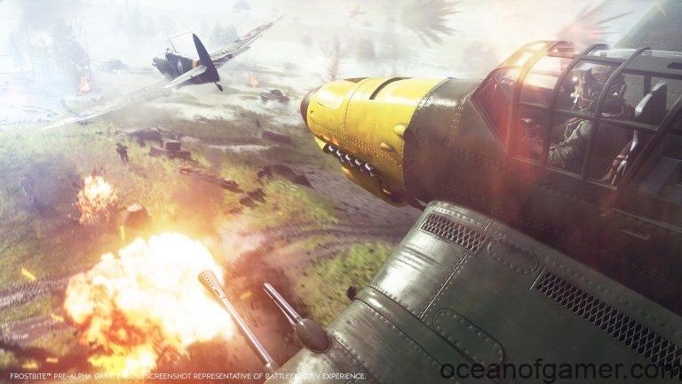 Battlefield V PC Game download