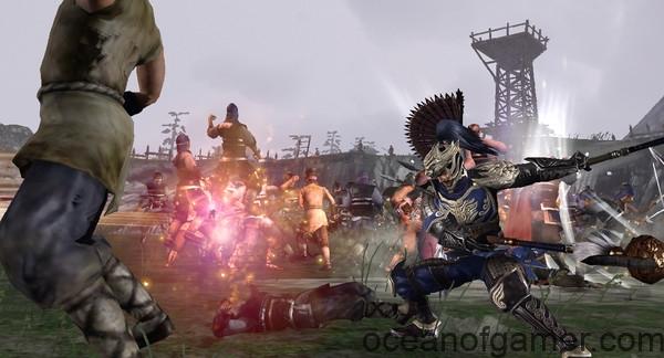DYNASTY WARRIORS 7 Xtreme Legends Definitive