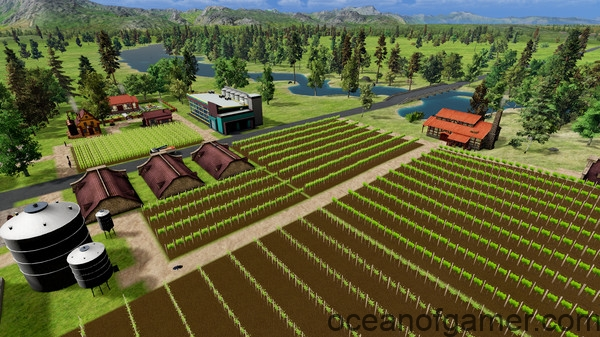 Farm Manager 2018 Brewing and Winemaking