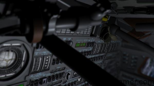 Reentry An Orbital Simulator
