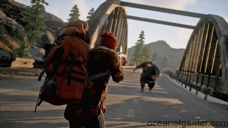 State of Decay 2 Update 3 + 7 DLCs