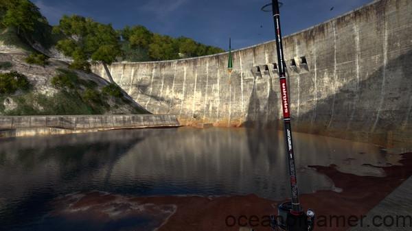 Ultimate Fishing Simulator Kariba Dam PROPER