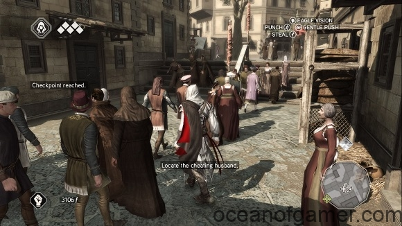 Assassins Creed II Repack