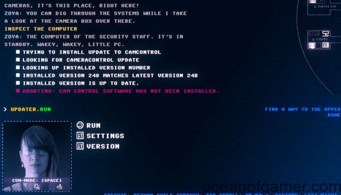 Code 7 A Story Driven Hacking Adventure EP 0 to 3
