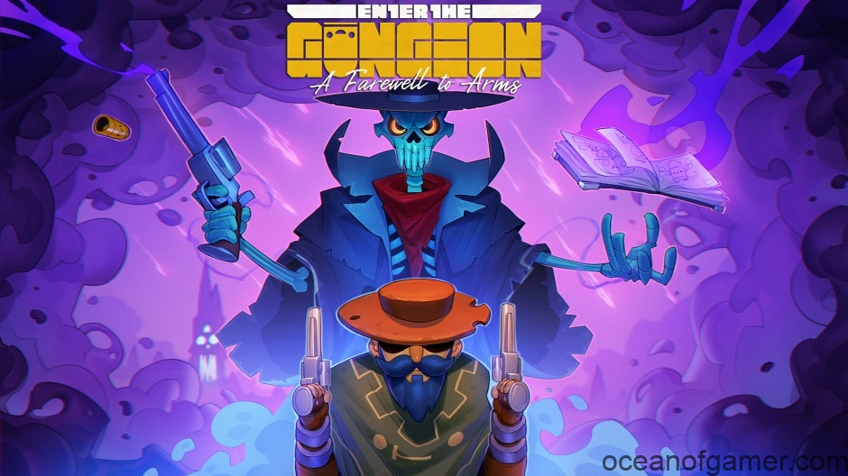Enter the Gungeon A Farewell to Arms