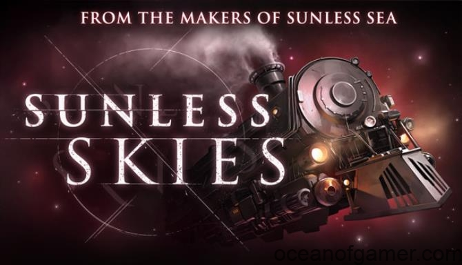 Sunless Skies Wayfarer