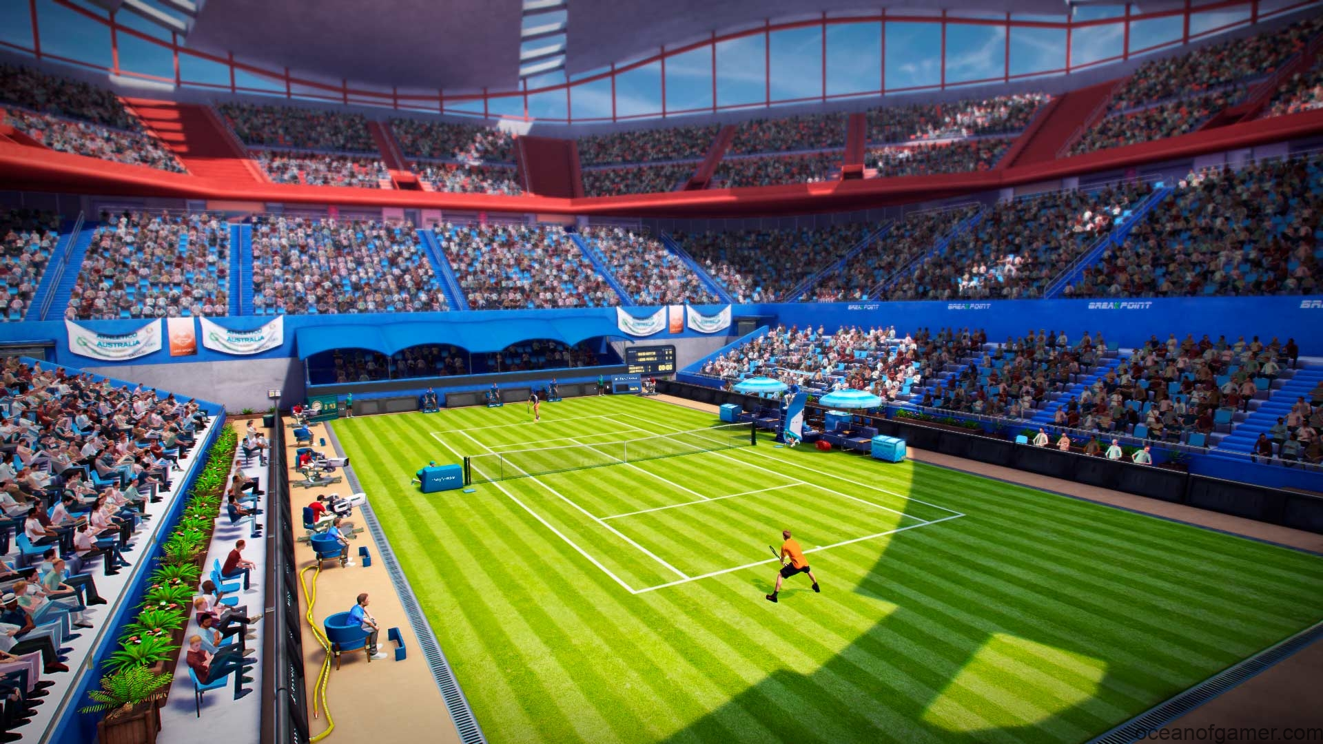 Tennis World Tour v1.13