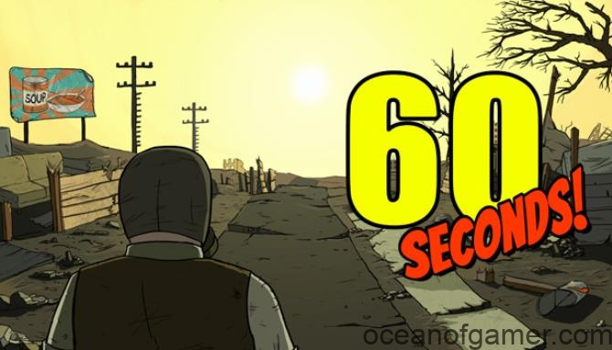 60 Seconds Rocket Science