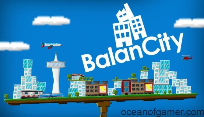BalanCity Shanghai