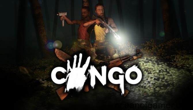 Congo v2.0