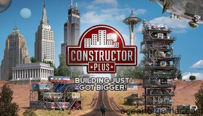 Constructor Plus PROPER