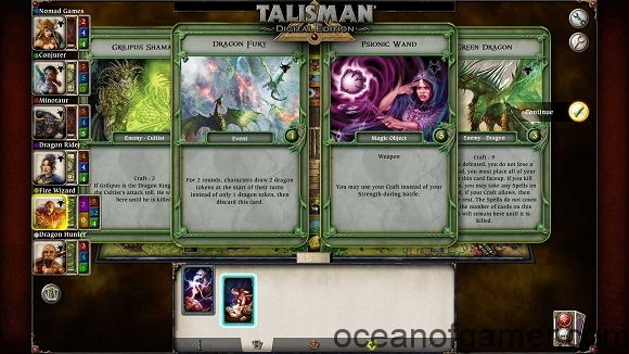 Talisman Digital Edition The Ancient Beasts