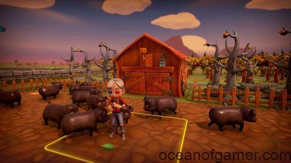 Farm Together Oxygen