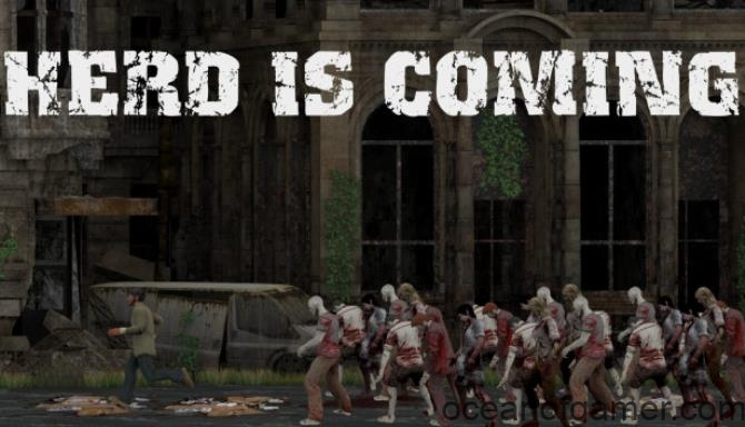 Herd is Coming