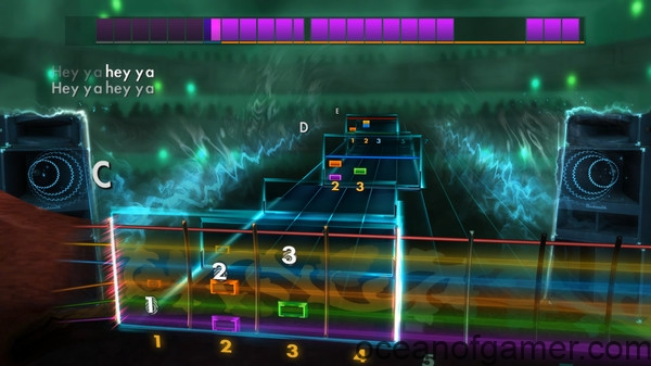 Rocksmith Incl ALL DLC