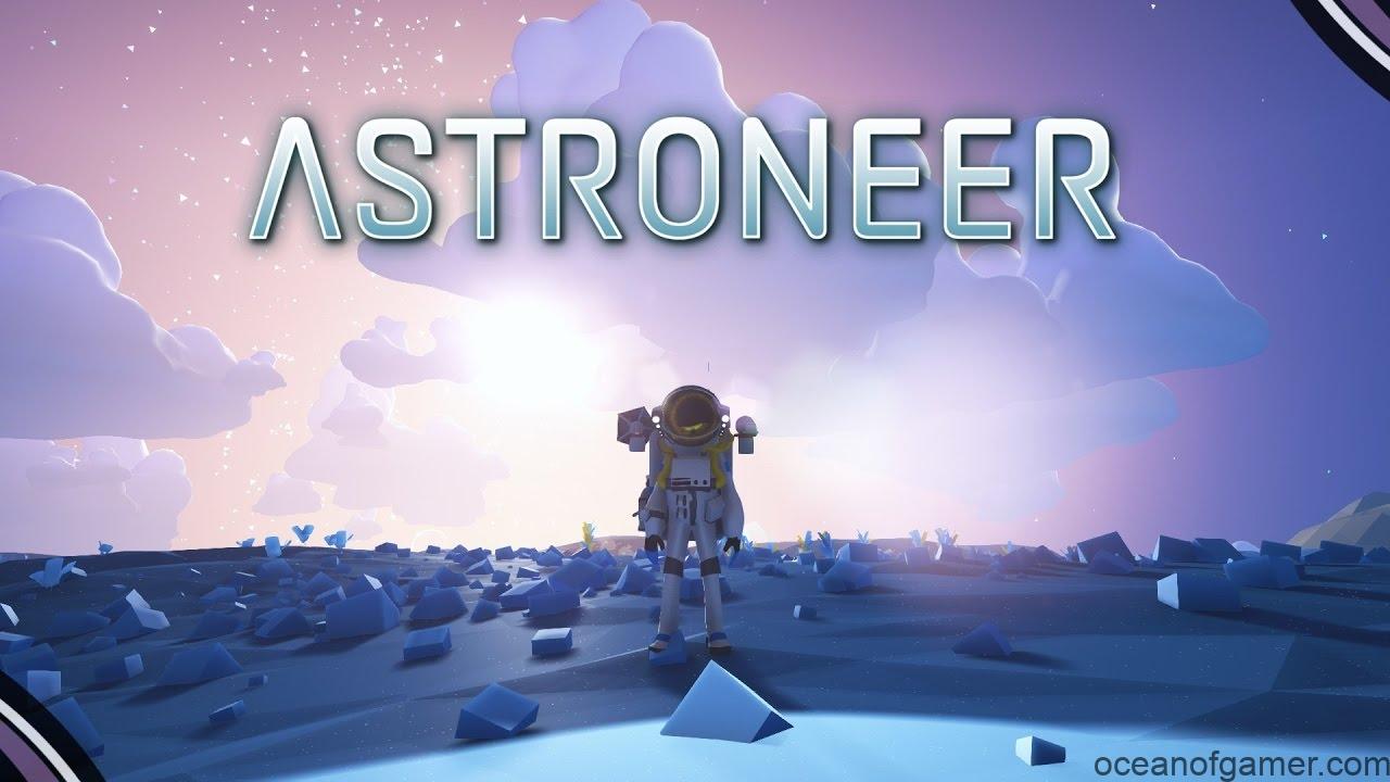 ASTRONEER v1.1
