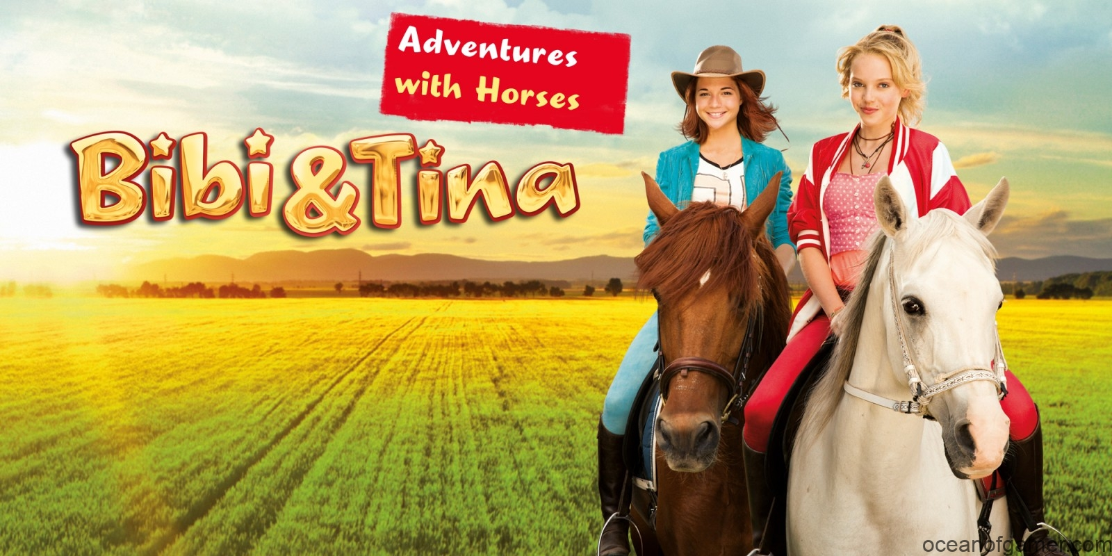 Bibi and Tina Adventures with Horses