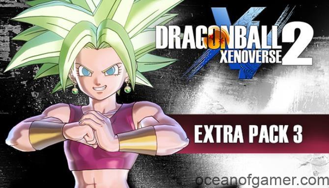 Dragon Ball Xenoverse 2 v1.13