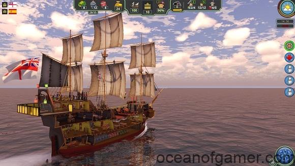 Her Majestys Ship PLAZA