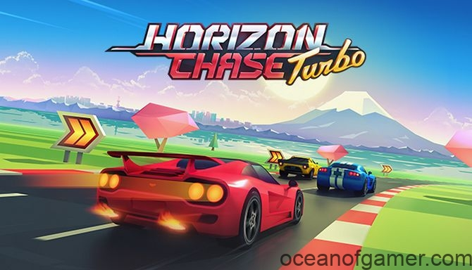 Horizon Chase Turbo One Year Anniversary Edition