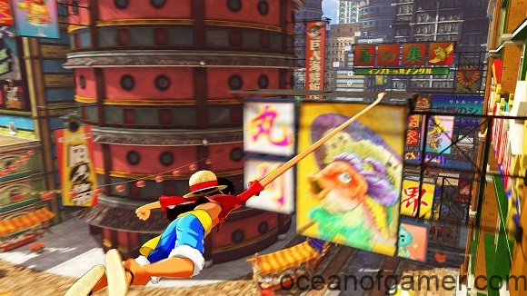 One Piece World Seeker The Void Mirror Prototype-CODEX V1.2.0 With ALL DLC