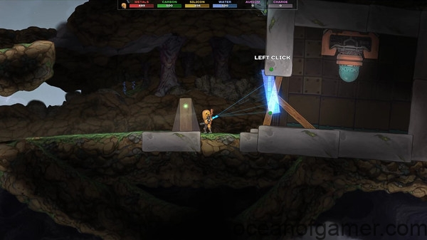Planetoid Pioneers Online Early Access