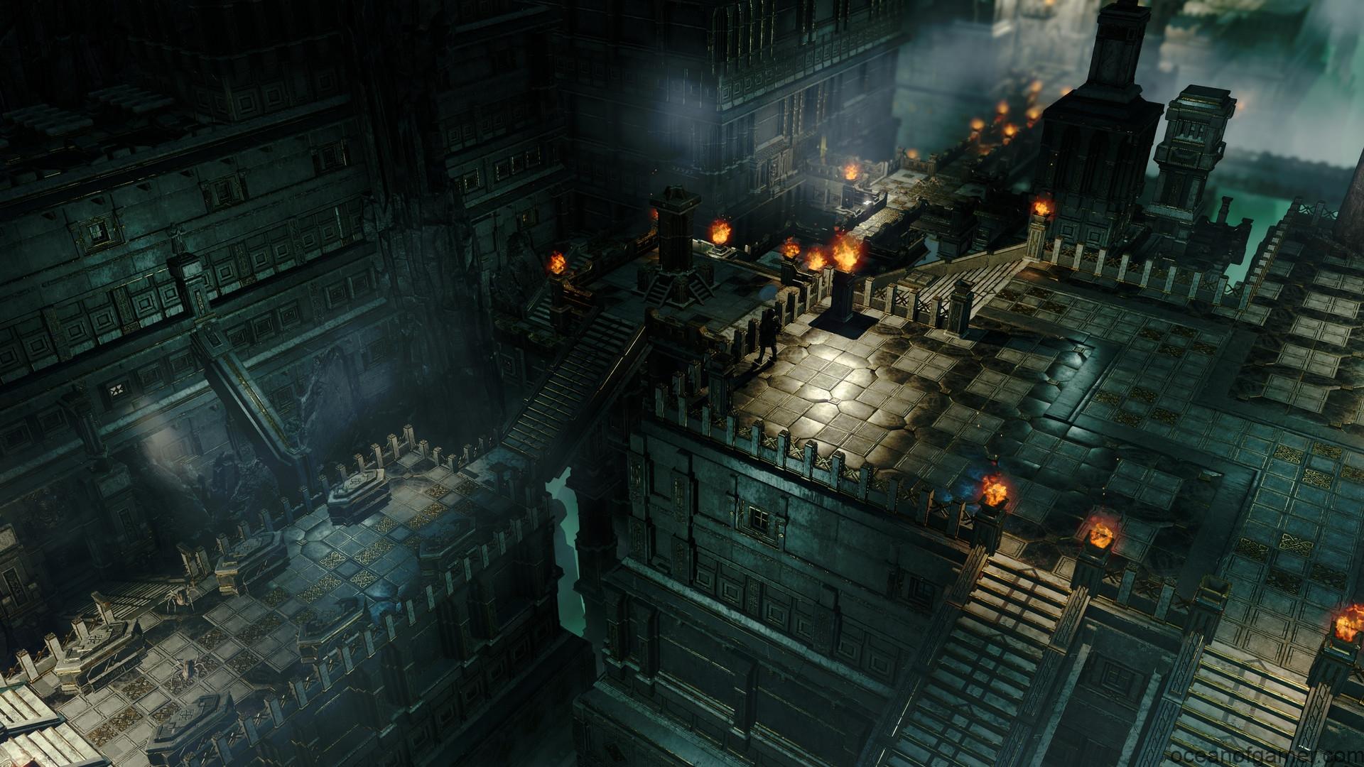 SpellForce 3 Soul Harvest v1.0.1