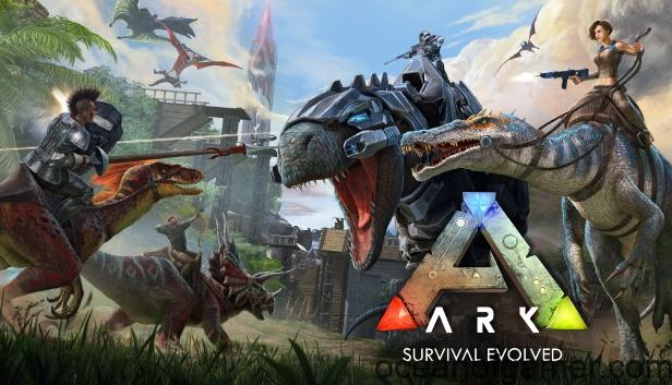 ARK Survival Evolved v278.54