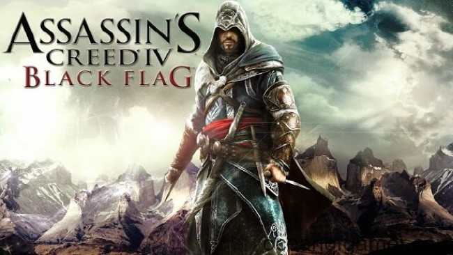 Assassins Creed IV Black Flag With all DLCs and Updates