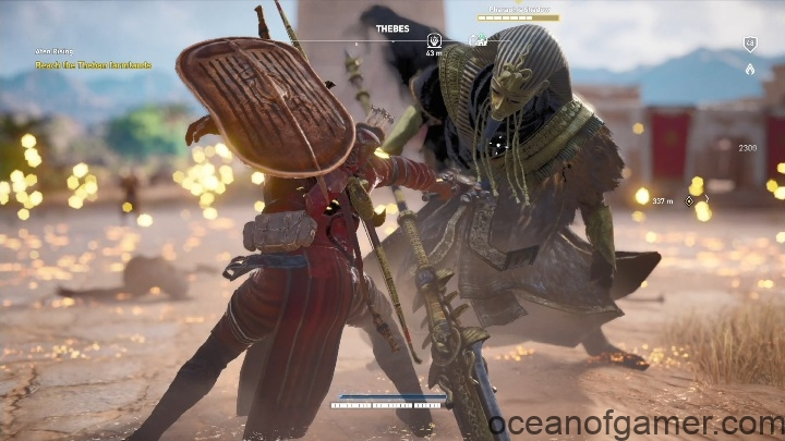 Assassins Creed Origins with All DLCs and Updates