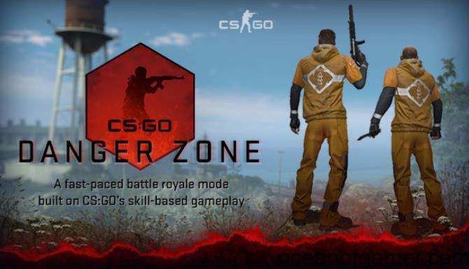 Counter Strike Global Offensive Repack