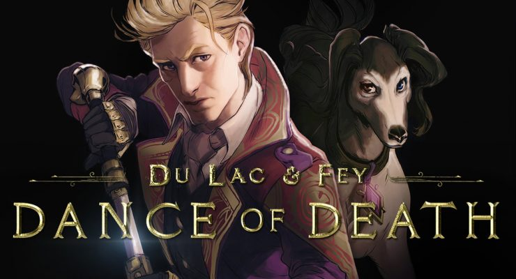 Dance of Death Du Lac and Fey