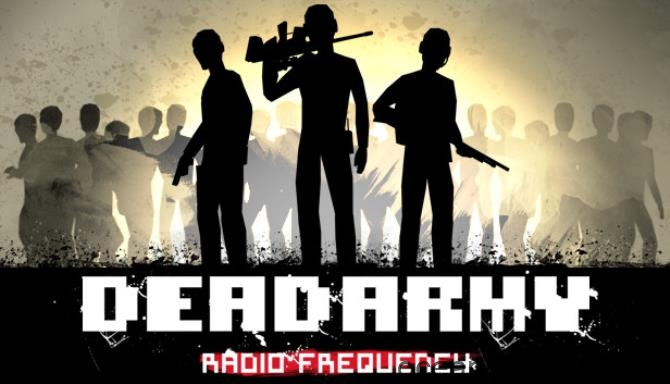 Dead Army Radio Frequency