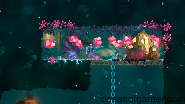 Dead Cells Rise of the Giant