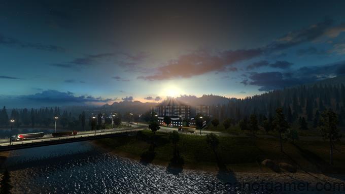 Euro Truck Simulator 2 v 1.34.0.25s