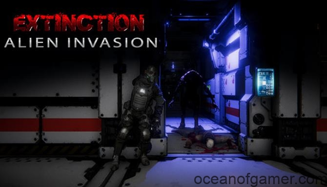 Extinction Alien Invasion