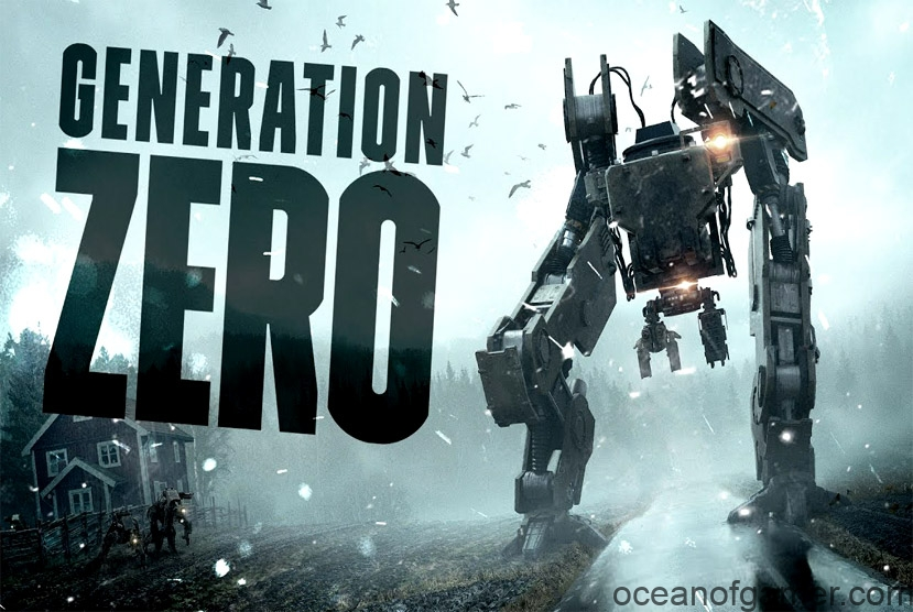 Generation Zero Repack