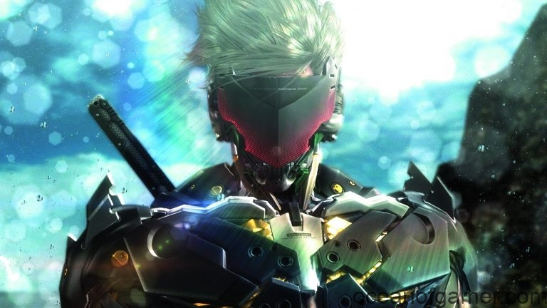 Metal Gear Rising Revengeance Repack With All Updates