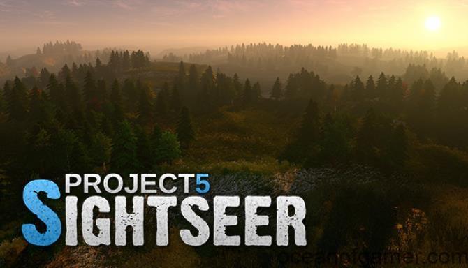 Project 5 Sightseer PLAZA