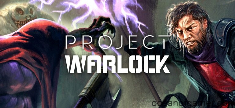 Project Warlock v1.0.0.3